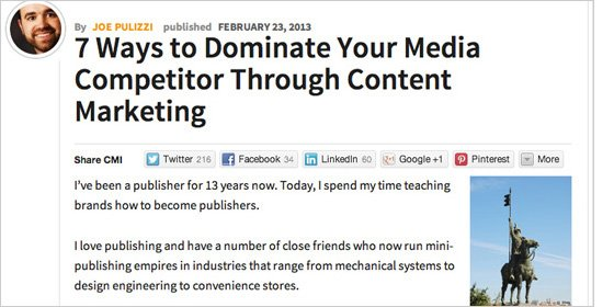 7-ways-to-dominate-your-media-competitor-through-content-marketing